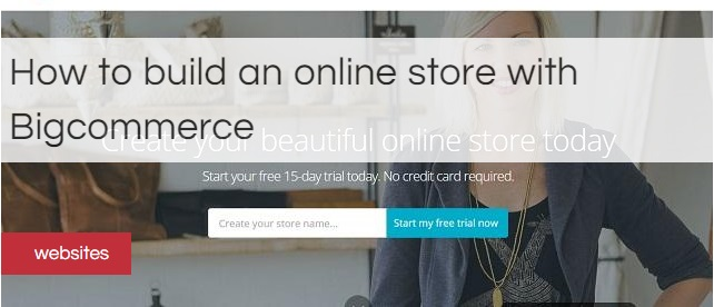 Step-by-step guide to creating a store with Bigcommerce