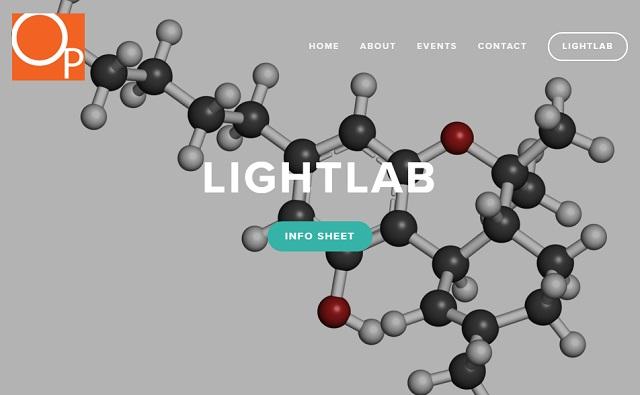 LightLab tests the potency of marijuana