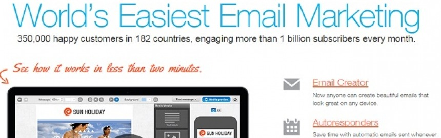 getresponse email marketing comparison review