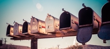 Free email marketing setup guide. Pic by Wayne Stadler